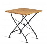 ARCH Square Folding Table - ZA.101CT