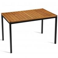ICE Dining Table - ZA.258CT - Robinia Wood