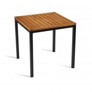 ICE Dining Table - ZA.260CT - Robinia Wood