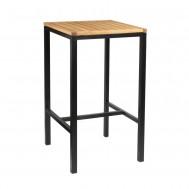ICE Poseur Table - ZA.257CT - Robinia Wood