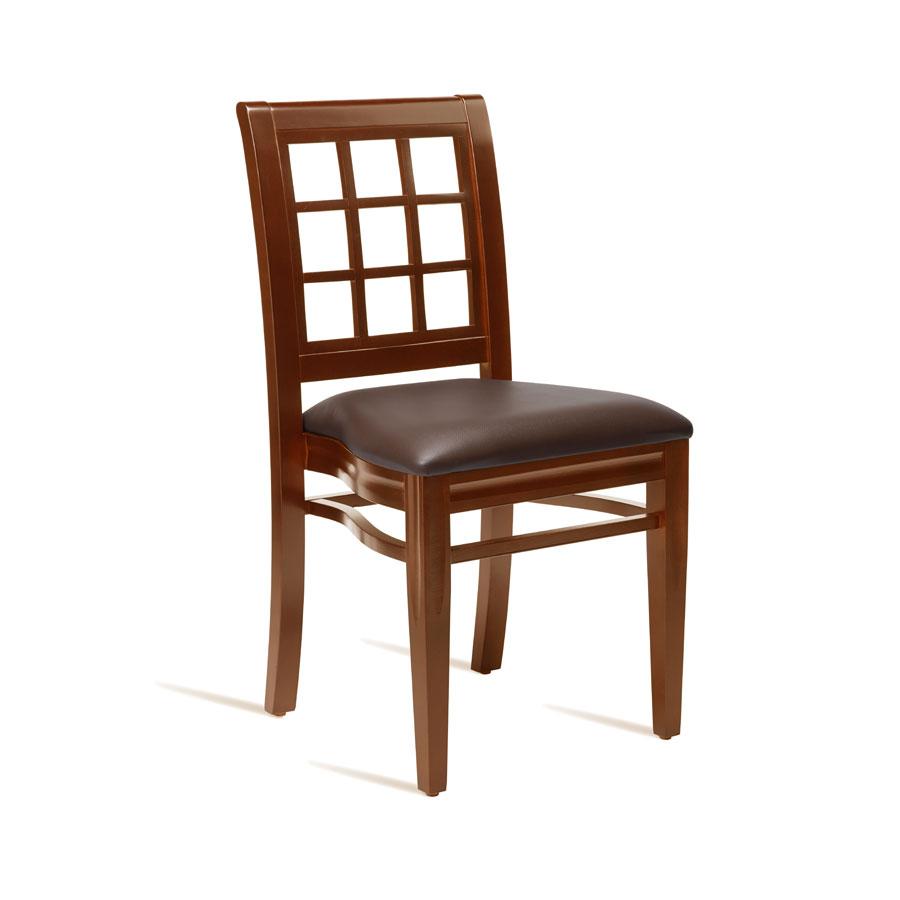 RITZ Side Chair ZA297C Dark Walnut Brown Zap Trading : RITZ Side Chair ZA297C Dark Walnut Brown from zaptrading.co.uk size 900 x 900 jpeg 46kB