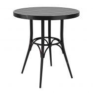 CAFÉ-Table-Round-ZA.441CT-Black